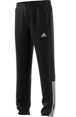 adidas Regista 18 Polyester Trainingshose mit RV am Bein