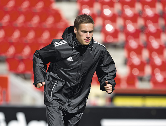 Adidas Core 11 Regenjacke SK Teamsport:Sportbekleidung
