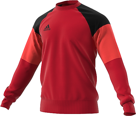 Adidas Condivo 16 Sweat Top