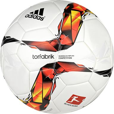 Adidas Torfabrik 2015 Competition Spielball