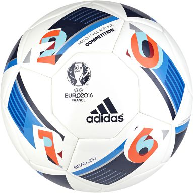 Adidas Euro 2016 Competition Spielball