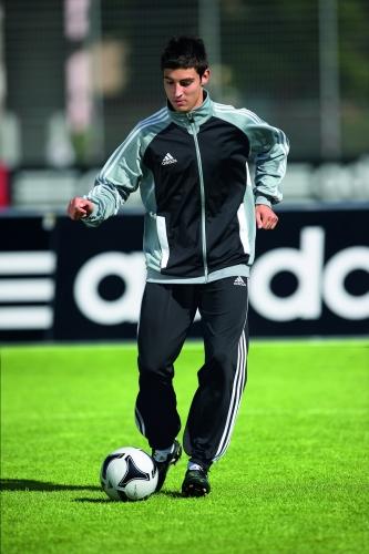 Adidas Tiro 11 Polyesteranzug SK Teamsport:Sportbekleidung