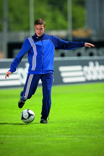 Adidas Sereno 11 Präsentationsanzug SK Teamsport