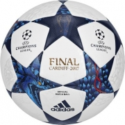 Adidas Champions-League 16/17 Spielball