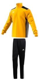 adidas FussballTeamwear Teambekleidung SK Teamsport