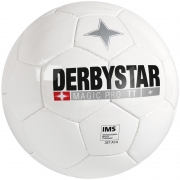 Derbystar MAGIC PRO TT Trainingsball mit Ballsack