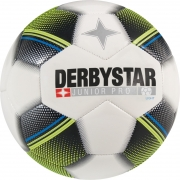 Derbystar STRATOS PRO Light Jugendball mit Ballsack