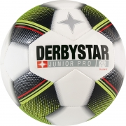 Derbystar STRATOS PRO S-Light Jugendball mit Ballsack