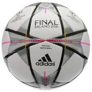 adidas Finale OMB Match-Ball