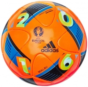 adidas  OMB Match-Ball 2016 Winter/Flutlichtball