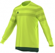 Adidas Entry 15 II Torwart Trikot